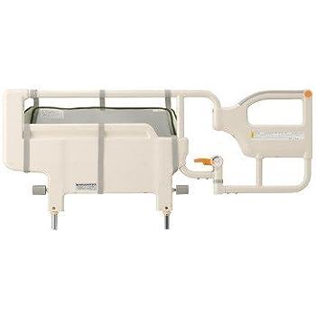 パラマウントベッド社製ベッド用 スイングアーム介助バー用 サクッとポケット(89×80×10)