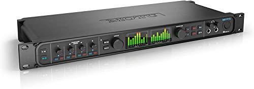 Motu 8Pre-es - Interfaz de audio multicanal profesional
