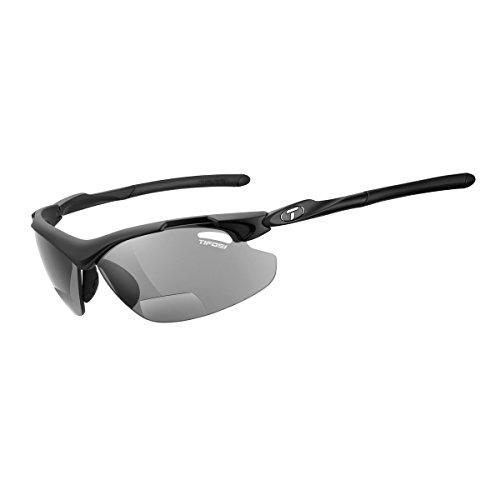 Tifosi Unisex – Erwachsene Sonnenbrille Sport Tyrant, 2.0, 1120800187 Sonnenbrillesportbrille, Neutrale Farbe, One size