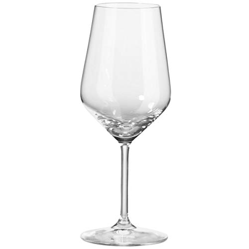VEGA 10039815 Roséweinglas Vinzenza, 490ml, 8.8x22.5 cm (ØxH), transparent, 6 Stück