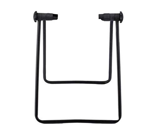 Mediawave Store PDR Verstelbare achterwielstandaard A12207 voor fietsen van 27,5 tot 29 inch