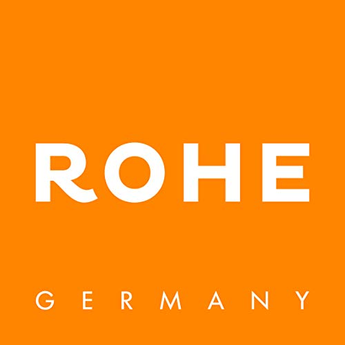 ROHE GERMANY 222144-BR Tempra Thermobecher