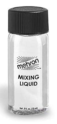 Mehron Makeup Mixing Liquid