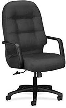 Hon 2091 Pillow-Soft Exec High-Back Chair