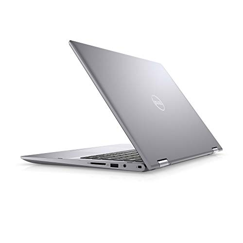 Product Image 1: Dell Inspiron 14 5400 2 in 1 – 14 Inch FHD Touchscreen, Intel Core i7, 12GB Memory, 512GB Solid State Drive, Windows 10 <a href=