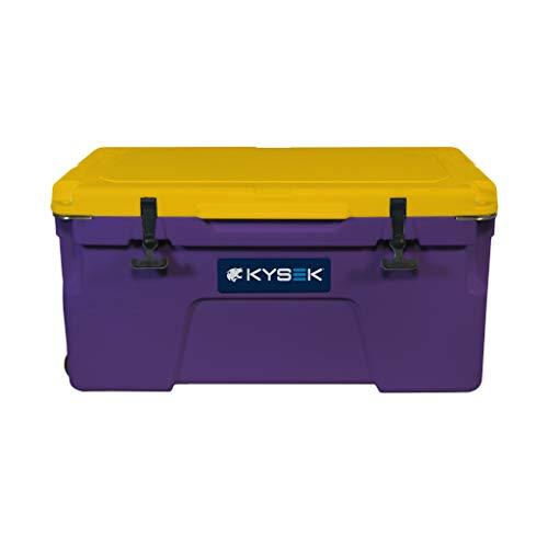 Kysek Cooler (Purple/Gold)