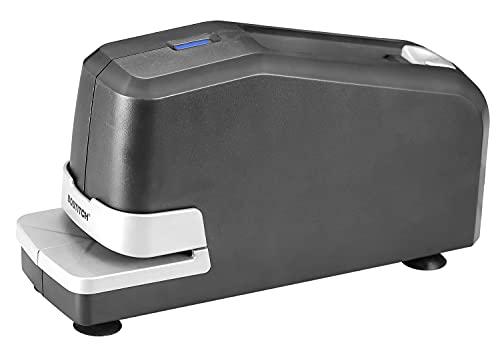 Bostitch Impulse 30 Electric Stapler, 30 Sheet Capacity, Black