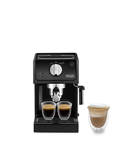De'Longhi -   ECP 31.21 Espresso