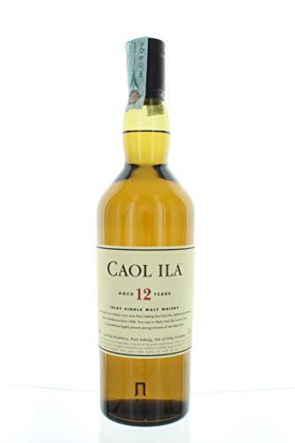 Caol Ila 12 Jahre 0,7l 43%