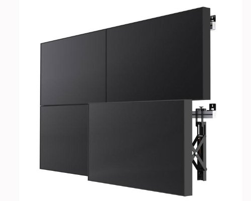 SMS Smart Media Solutions Multi Display Wall + 60