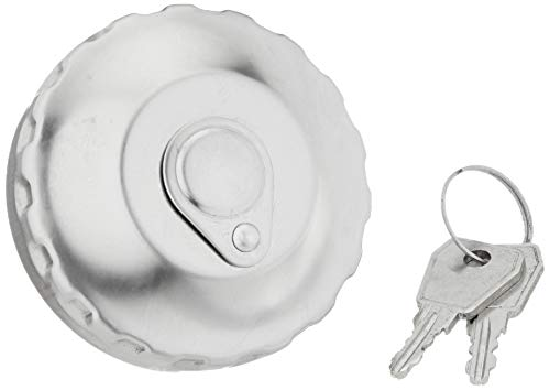 HELLA 8XY 005 587-001 Verschluss, Kraftstoffbehälter - PT23 - mit Schloss/mit Schlüssel