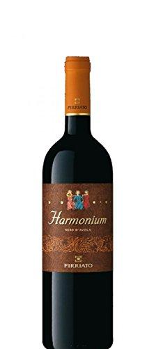 Sicilia I.G.T. Nero D'avola Harmonium 2013 Firriato Rosso Sicilia 14,0%