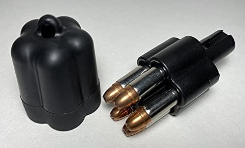 Revision CV Ammo Pod (Speed Loader) .22 Magnum, for NAA Mini Revolver
