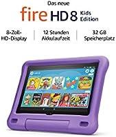 Das neue Fire HD 8 Kids Edition-Tablet, 8-Zoll-HD-Display, 32 GB,