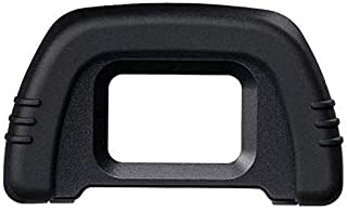 De-TechInn DK-21 Eyecup/Eye Rubber Cap for Nikon Camera D-80