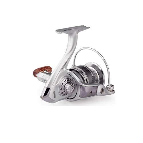 Sin Liquidación Carrete de Pesca Carrete de Pesca Caña de Mar Caña de Lanzamiento Rueda de Pesca Engranaje de Pesca Jo