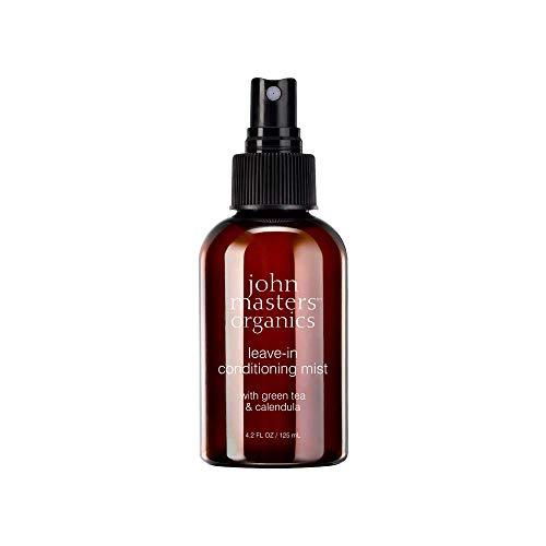 john masters organics Leave-in Conditioning Mist mit Grüntee & Calendula, 1er Pack (1 x 125 ml)