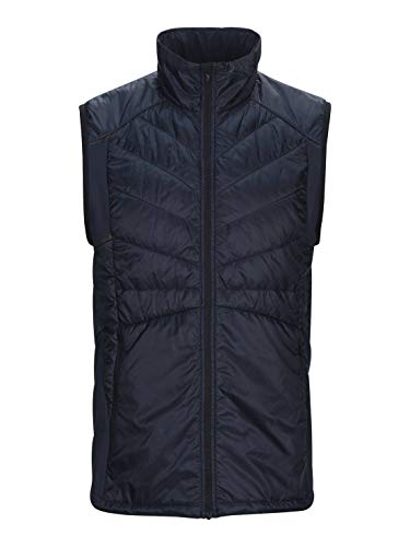 Peak Performance Alum Vest Blue Shadow