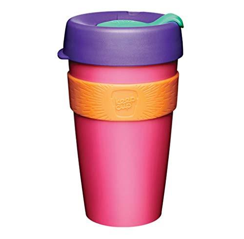 KeepCup Antimony, umweltfreundlicher Kaffee togo Becher 340ml