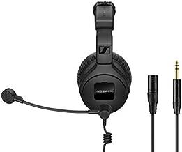 Sennheiser Headphones, Black (HMD 300 PRO-XQ-2)