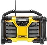 Baustellenradio - DeWalt DCR017