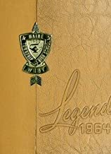 (Custom Reprint) Yearbook: 1964 Maine West High School - Legend Yearbook (Des Plaines, IL)