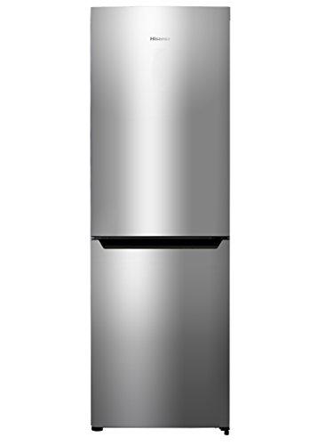 Hisense RB371 N4ED2 Kühl-Gefrier-Kombination (Gefrierteil unten)/A++/178 cm/228 kWh/Jahr/200 L Kühlteil/85 L Gefrierteil/Obst und Gemüsefach