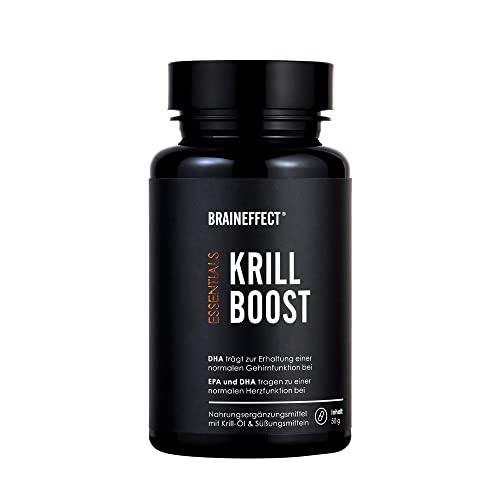 Whitewall GmbH -  Braineffect Krillöl