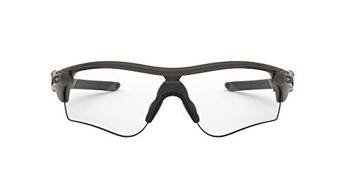 Oakley Radarlock Path Olive/Clear Black Iridium Photochromic Lenis