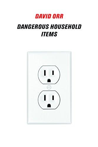 Image of Dangerous Household Items