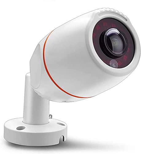 HLSH Drahtlose überwachungskamera Fhd 1080p, wasserdichte WiFi-ip-Kamera, 180 ° Weitwinkel Fischauge Wireless überwachungskamera Mit Bewegungserkennung Nachtversion