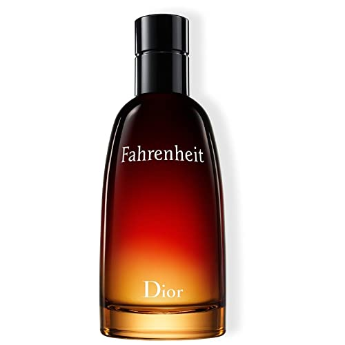 Fahrenheit By Christian Dior For Men. Eau De Toilette Spray 6.8 Oz.: Christian Dior