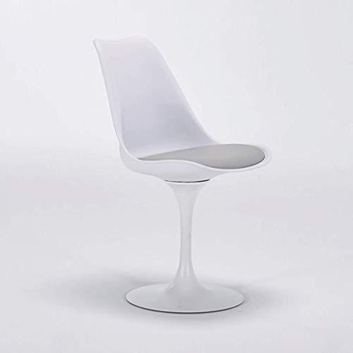 PLL Moderne managersstoel Minimalist Moda Casual Coffee Shop hangstoel