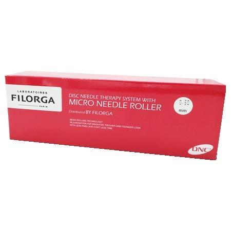 FILORGA® NCTF 135HA 3ML W. NEEDLE ROLL 10 Vials x 3ml per pack