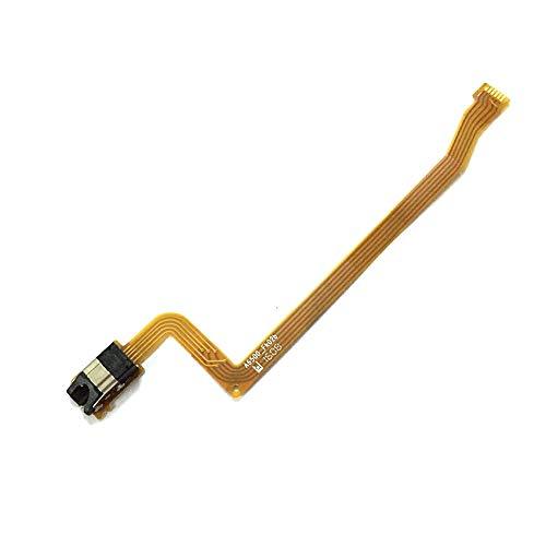 Pour Lenovo Tab2 A10-30 A10-30F X30F X30M Audio casque jack écouteurs câble flexible pièces de réparation