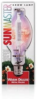 Sunmaster 901810 Enhanced H37 Metal Halide Lamp, 400-watt, Red