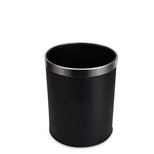 cubo en mueble reciclaje 4 colores de la marca zxb-shop