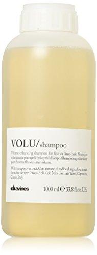 Davines Volu Volumen-Shampoo (für feines oder schlaffes Haar), 1000ml