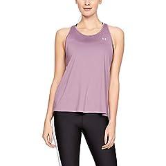 Under Armour Sport Camiseta Sin Mangas para Mujer