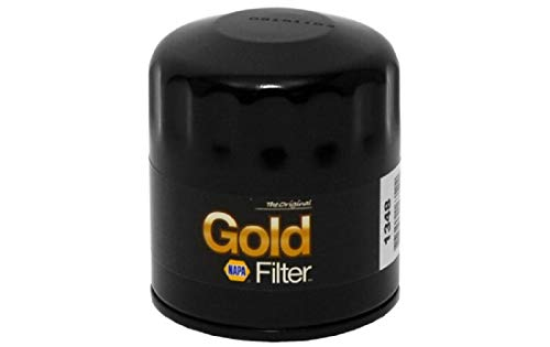 Napa Gold 1348 Oil Filter Pack of 1