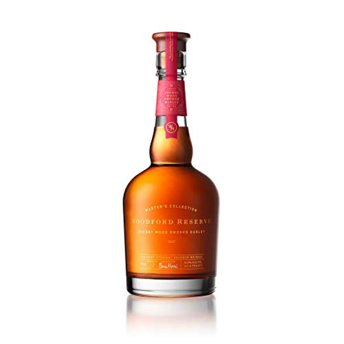 Woodford Reserve - Smoked Cherry Cask Finish - Master's Collection - Whisky