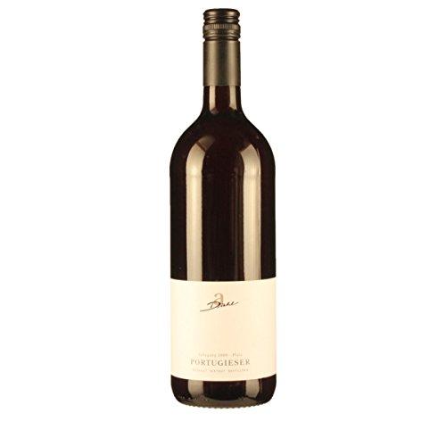 Weingut Diehl 2020 Rotwein Cuvée halbtrocken (002) QbA Edesheimer Ordensgut 1.00 Liter