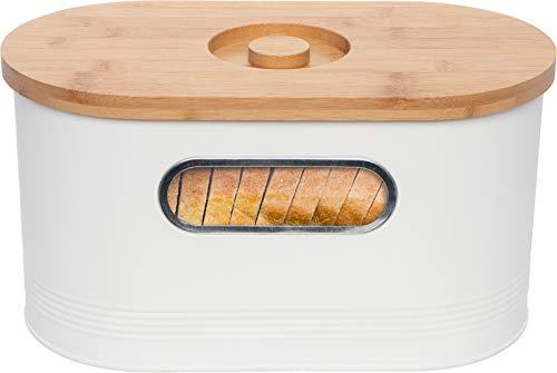 ceramic bread box - 7
