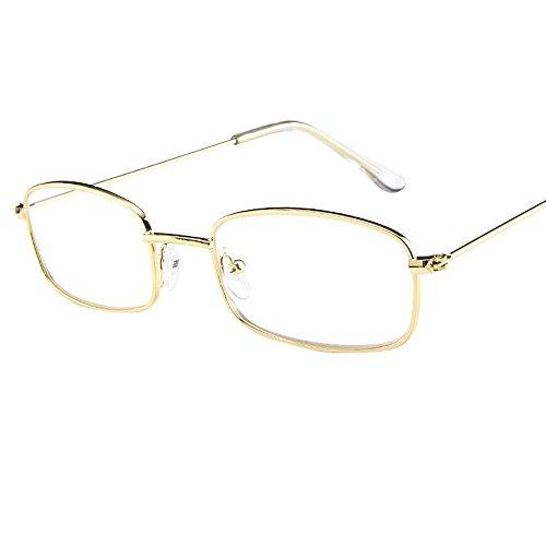 Samore Gafas de sol polarizadas unisex moda metal multicolores gafas aviador gafas de protección UV400 lente espejo espejo gafas de senderismo gafas de sol, b, Talla única