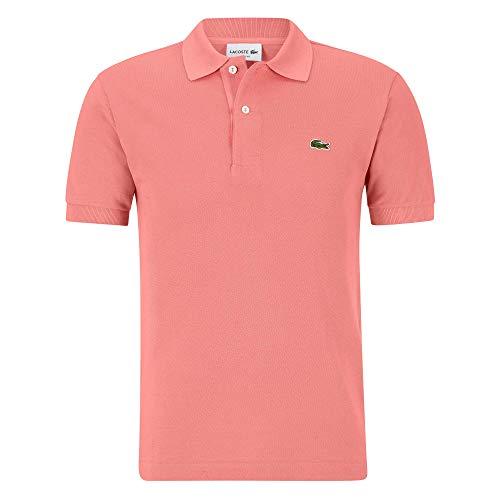 Lacoste Herren Poloshirt L1212, Pink (Amaryllis), L