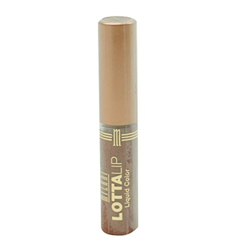 MILANI LOTTA LIP LIQUID COLOR #09 EXTREME