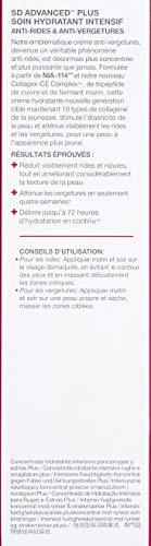 StriVectin SD Advanced Plus Intensive Moisturizing Concentrate, 4 Fl Oz