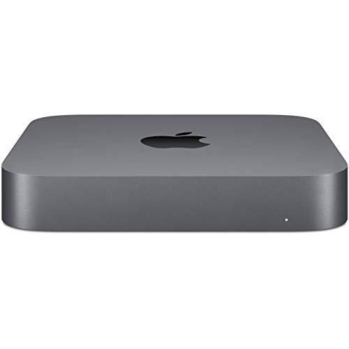 Steady Comps Ltd Mini Desktop Mac/3.0Ghz Six-Core i5/1.5TB SSD Storage/16GB RAM/Intel UHD Graphics 630/DVD-Drive/USB Hub/Wireless KB & Mouse/Dual Boot with Windows 10 or Linux/Bootcamp Bun