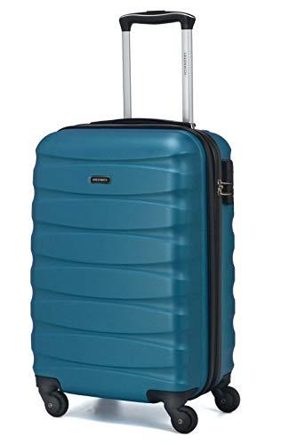 Greenwich Small Smyrna Suitcase Blue blue Cabina
