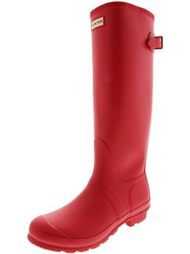 HUNTER Original Adjustable Wellington Gummistiefel Damen